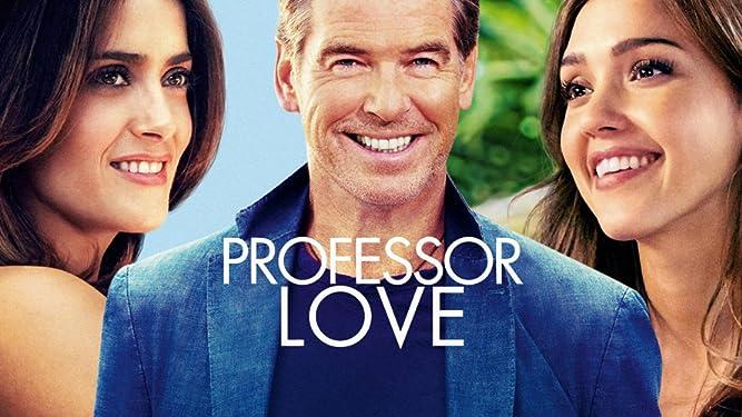 Professor Love [dt./OV]