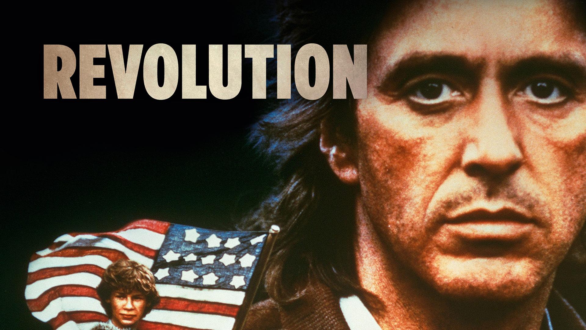 Revolution [dt./OV]