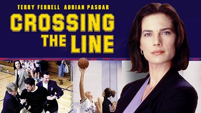Sieg um jeden Preis (Crossing The Line)