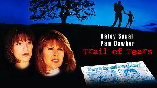 Vom eigenen Vater entführt (Trail Of Tears)