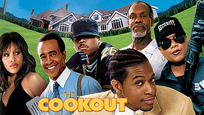 Grillen, Das (The Cookout)