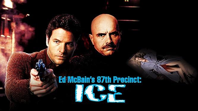 Ed McBain - Tod einer Tänzerin (87th Precinct: Ice)