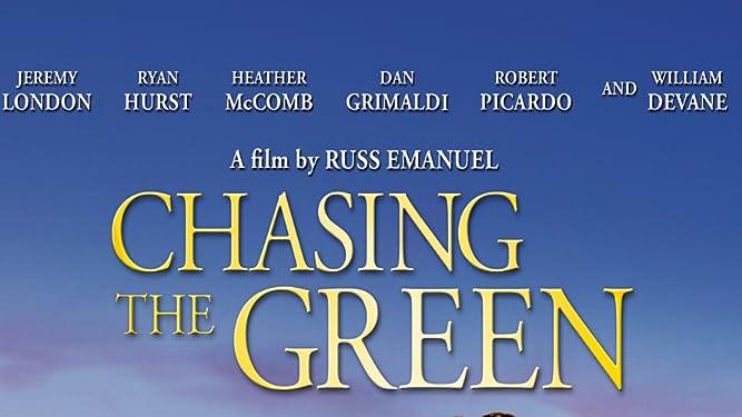 Chasing The Green [OV]