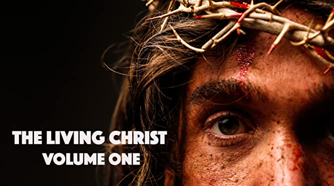 Living Christ Volume One [OV]