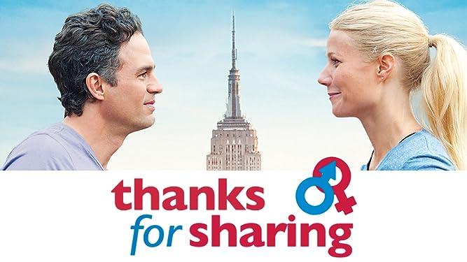 Thanks For Sharing [dt./OV]