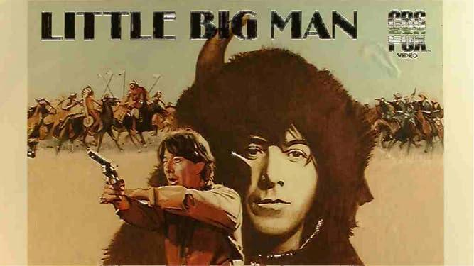 Little Big Man HD [OV]