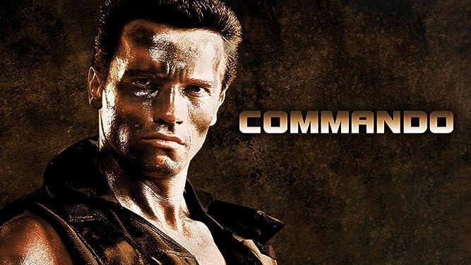 Commando [OV]