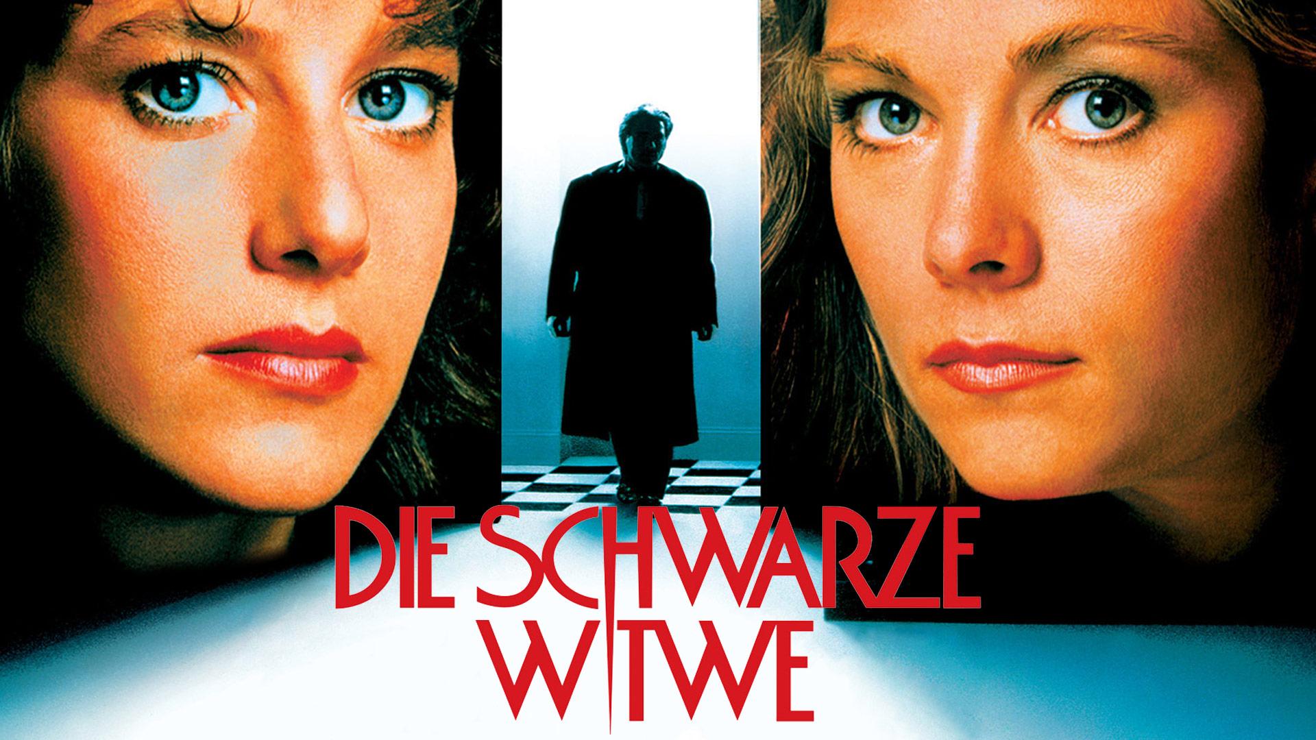 Die schwarze Witwe