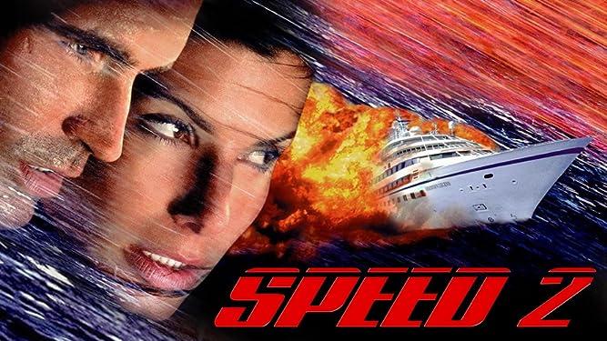 Speed 2 - Cruise Control
