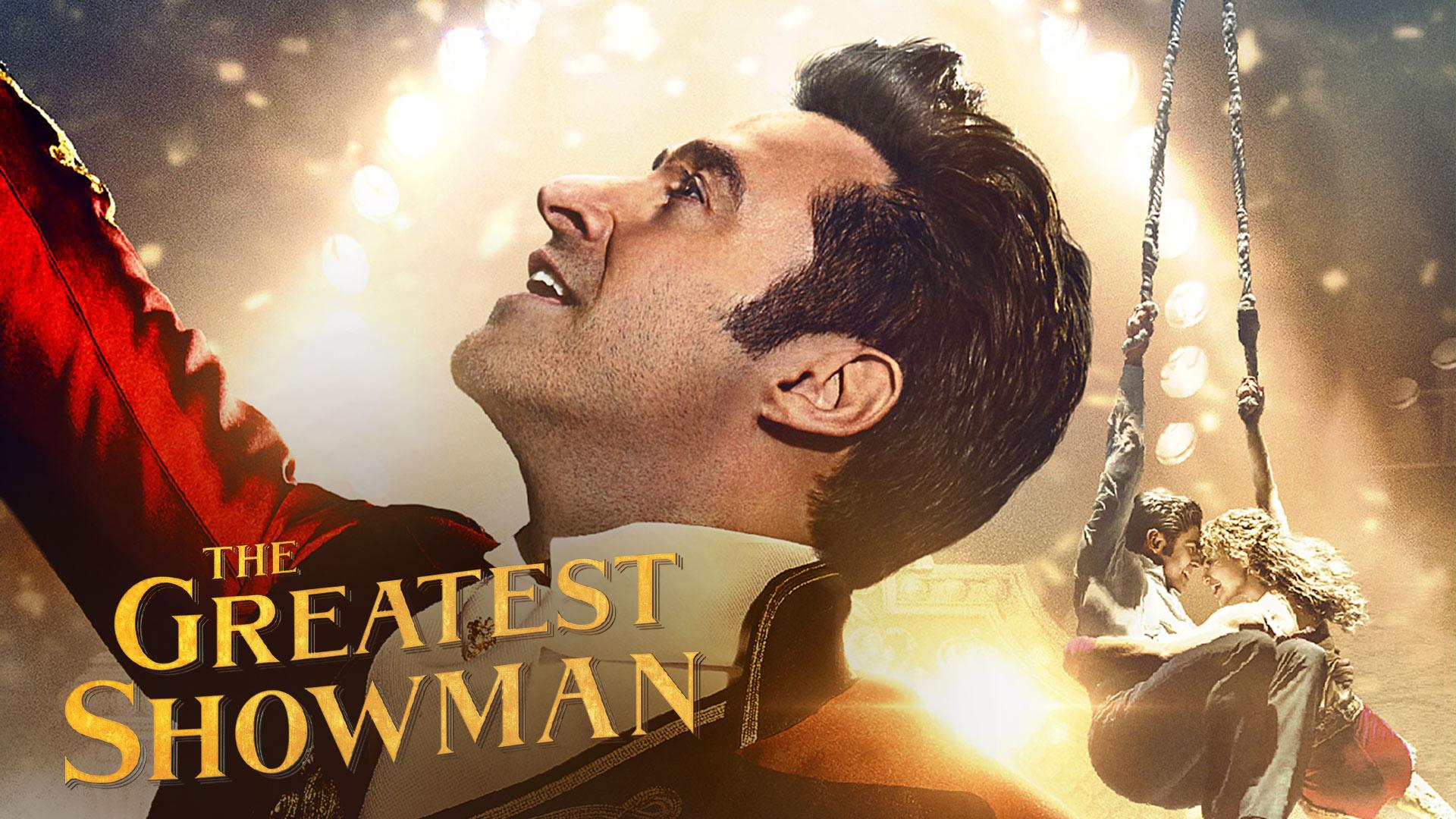 Greatest Showman [dt./OV]