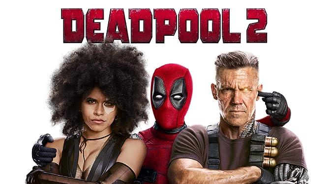 Deadpool 2 [dt./OV]
