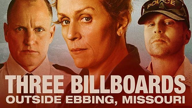 Three Billboards Outside Ebbing, Missouri [dt./OV]