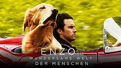 Enzo und die wundersame Welt der Menschen [dt./OV]