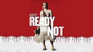 Ready or Not - Auf die Plätze, fertig, tot [dt./OV]