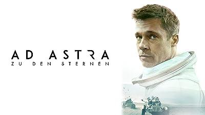Ad Astra - Zu den Sternen [dt./OV]