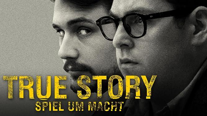 True Story - Spiel um Macht [dt./OV]