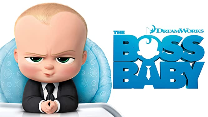 The Boss Baby [dt./OV]
