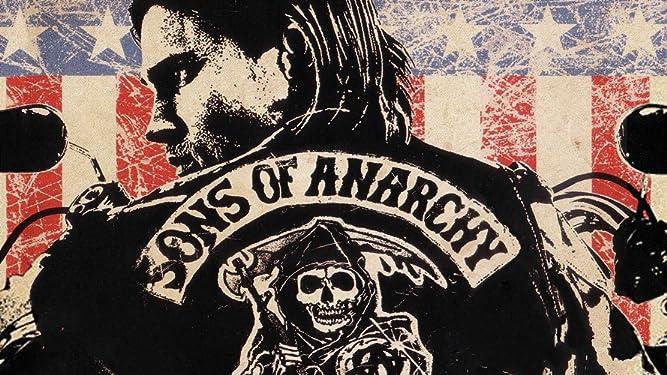 Sons of Anarchy - Staffel 1 [OV]