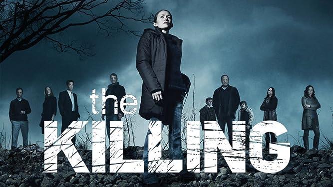 The Killing US - Staffel 2 [OV]