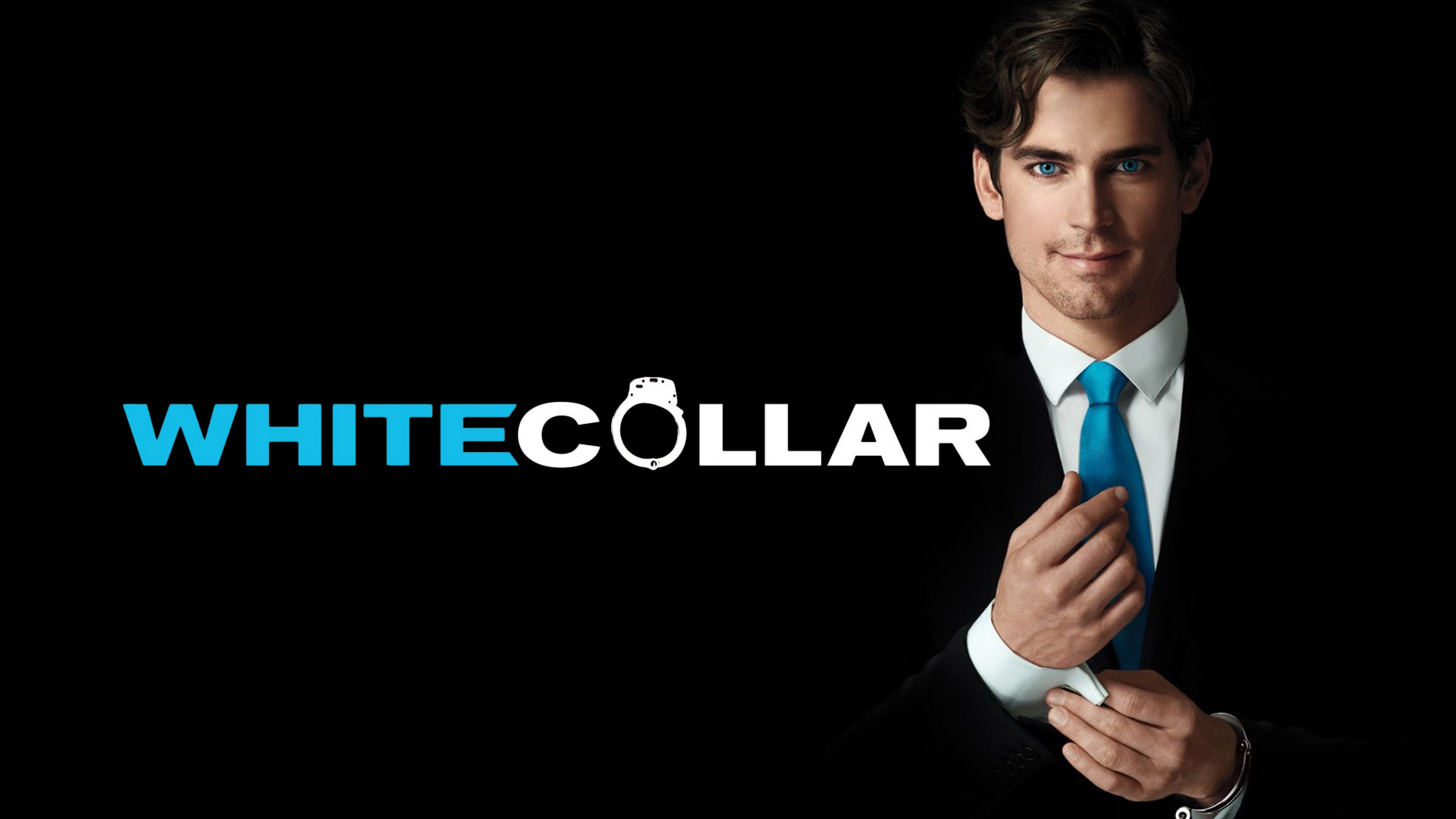 White Collar - Staffel 1 [OV]