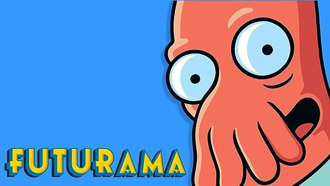 Futurama - Staffel 9 [OV]