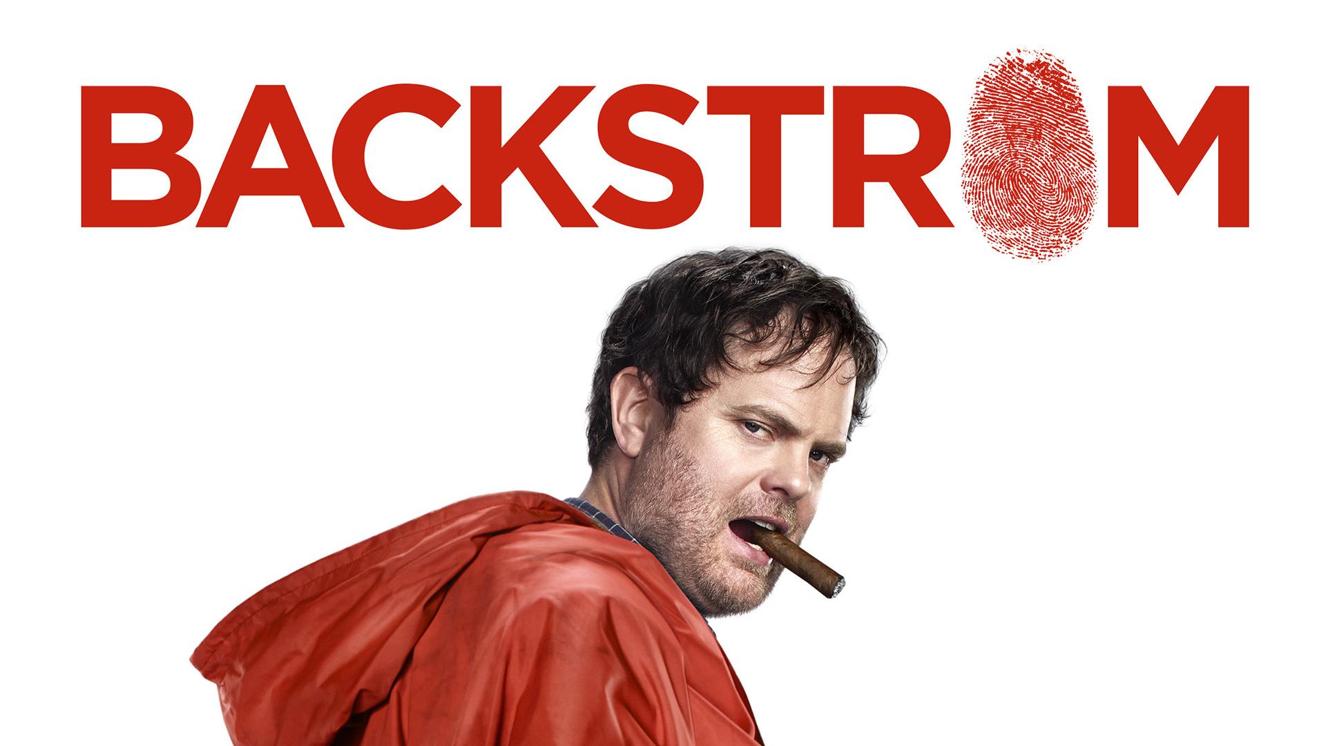 Backstrom - Staffel 1