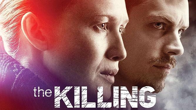 The Killing - Staffel 4 [dt./OV]