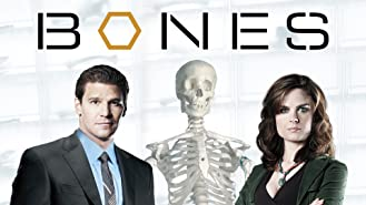 Bones - Staffel 1 [dt./OV]