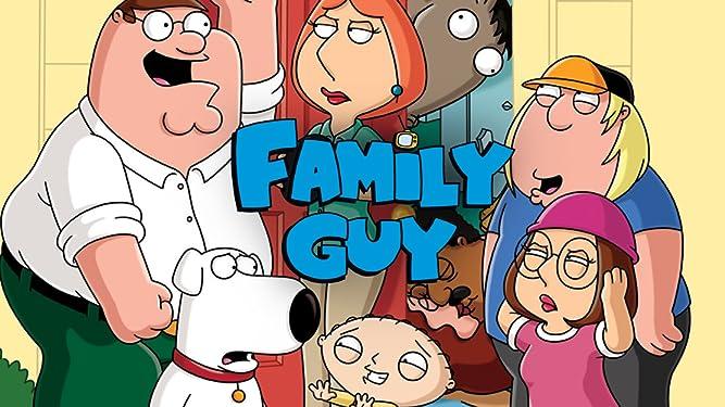 Amazonde Family Guy Staffel 1 Ansehen Prime Video