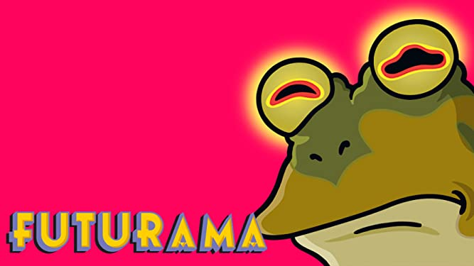 Futurama - Staffel 10 [OV]