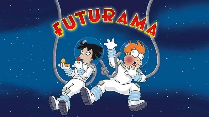 Futurama - Staffel 2