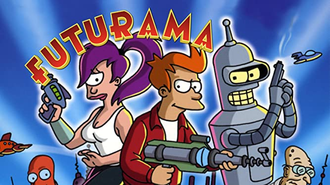 Futurama - Staffel 7