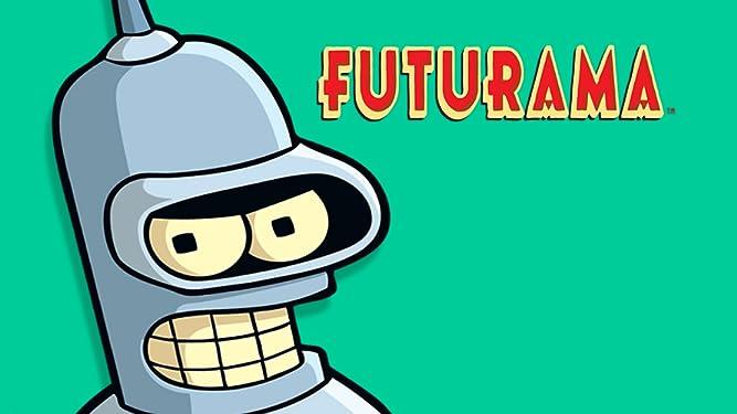 Futurama - Staffel 9
