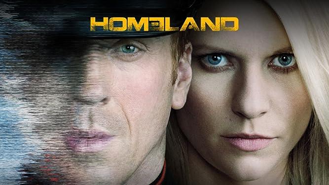 Homeland - Staffel 1 [dt./OV]