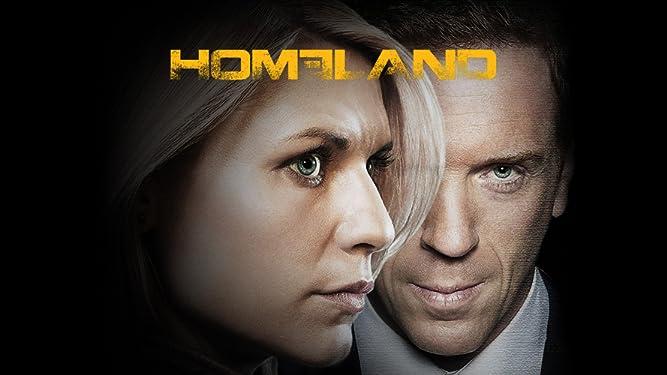 Homeland - Staffel 2 [OV]