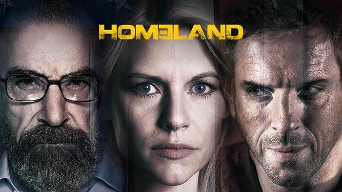 Homeland - Staffel 3 [dt./OV]