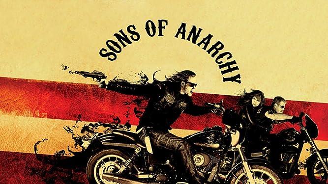 Sons of Anarchy - Staffel 2
