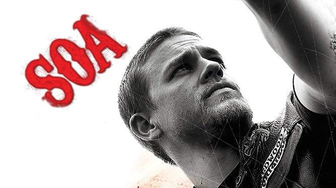 Sons Of Anarchy - Staffel 4