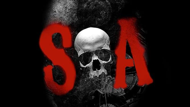 Sons Of Anarchy - Staffel 5