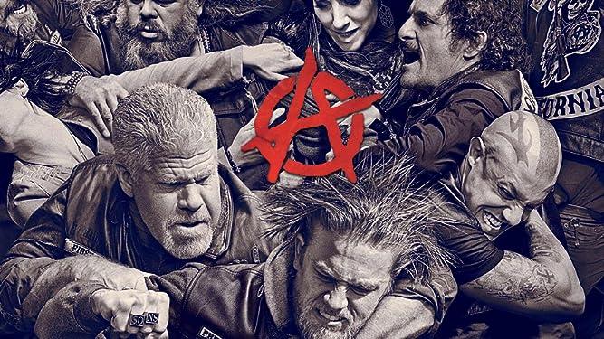 Sons of Anarchy - Staffel 6 [OV]