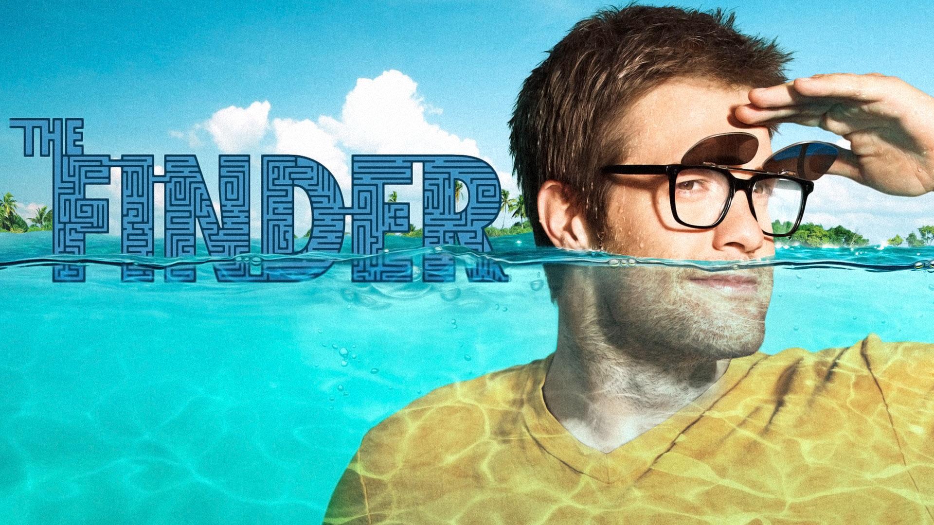 The Finder - Staffel 1