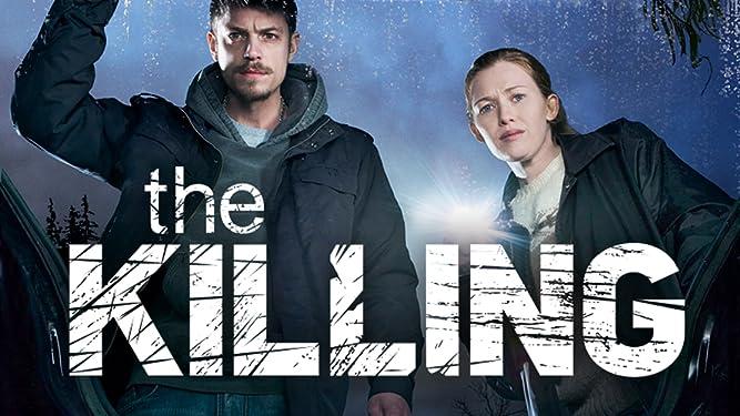 The Killing - Staffel 1 [dt./OV]