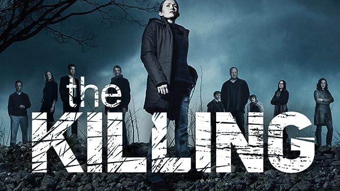 The Killing - Staffel 2 [dt./OV]