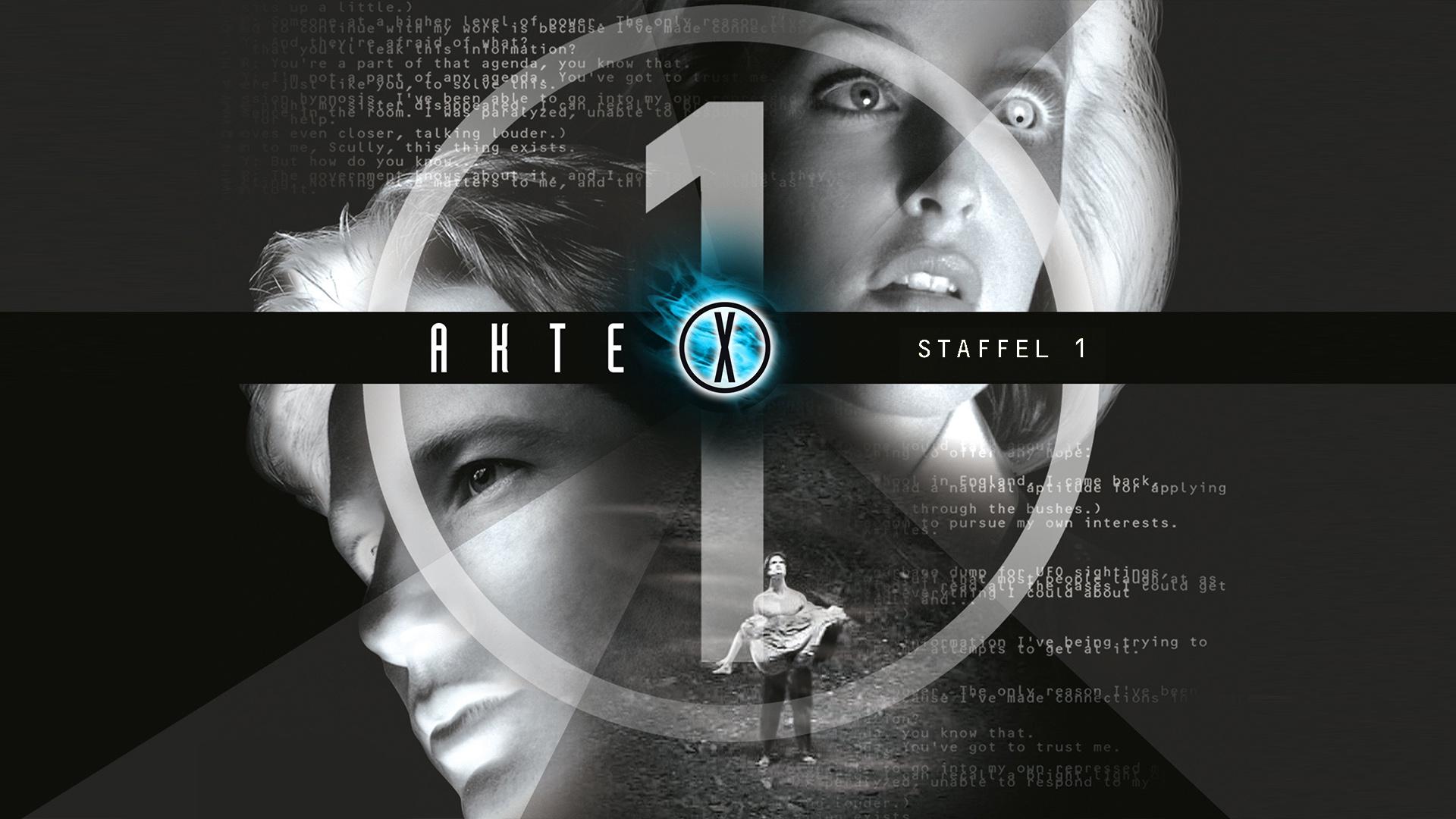 Akte X - Staffel 1