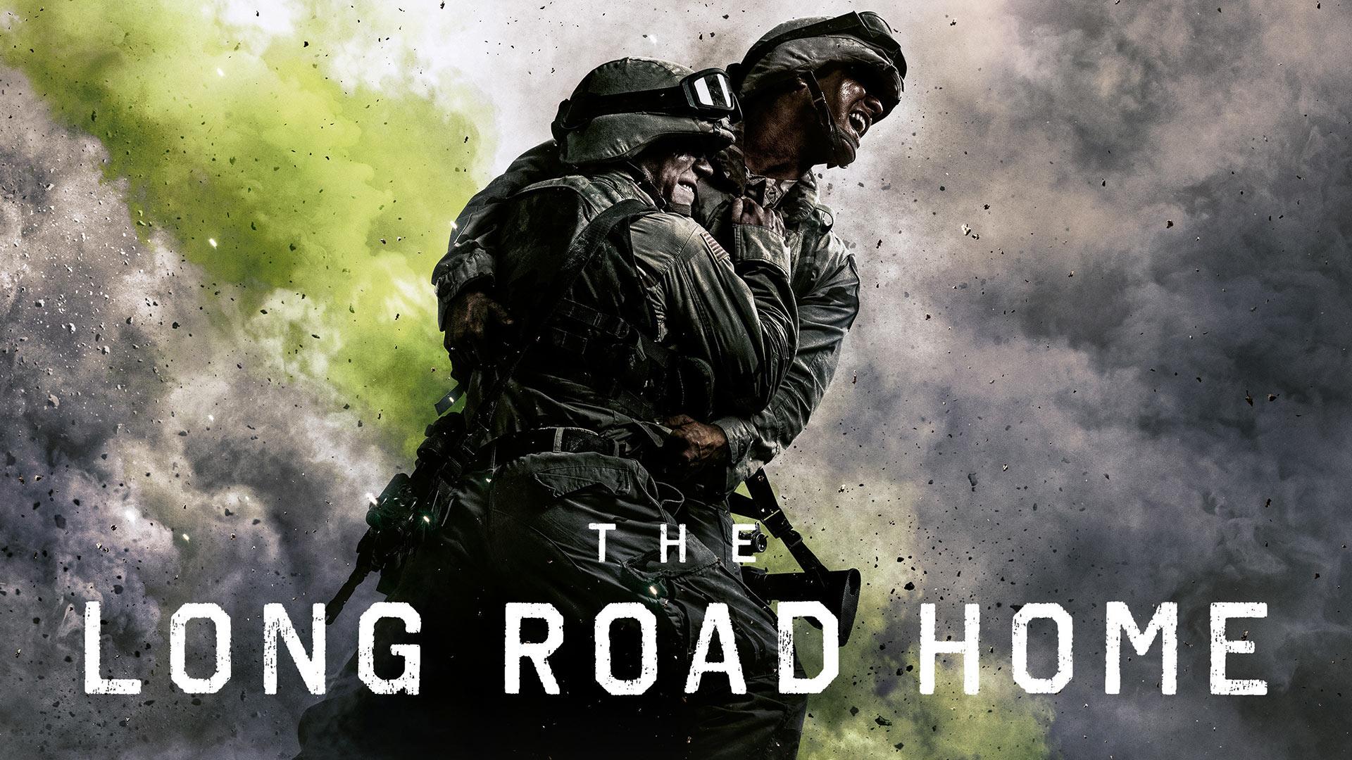 The Long Road Home Season 1