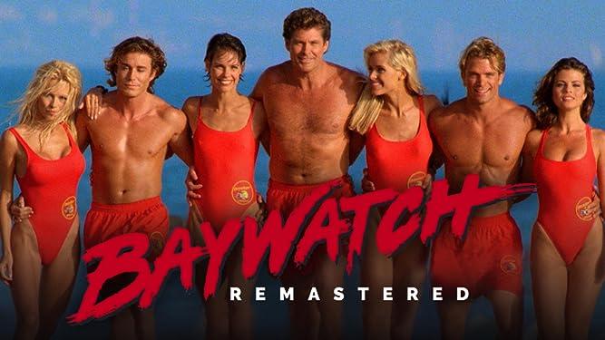 Baywatch - Staffel 2 [dt./OV]