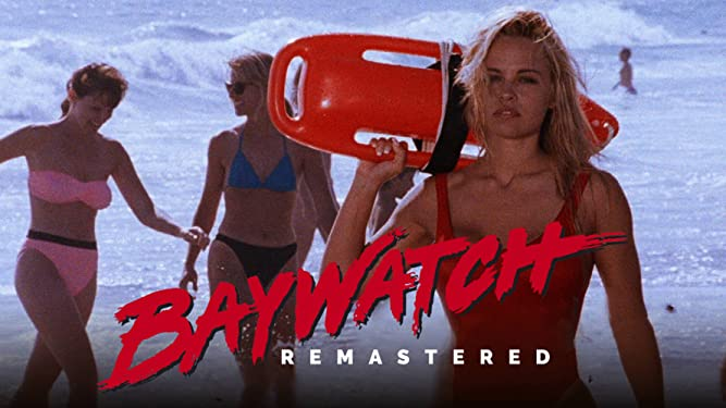 Baywatch - Staffel 4 [dt./OV]