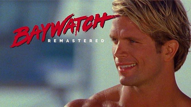 Baywatch - Staffel 7 [dt./OV]