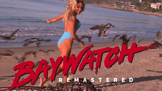 Baywatch - Staffel 8 [dt./OV]