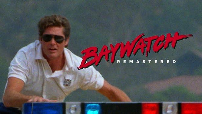Baywatch - Staffel 9 [dt./OV]